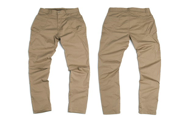 (토엘)DOUBLE POCKET LONG PANTS