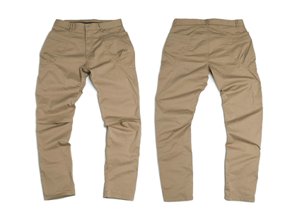 [토엘]DOUBLE POCKET LONG PANTS - BG