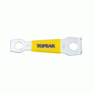 TOPEAK Chainring Nut Wrench 공구